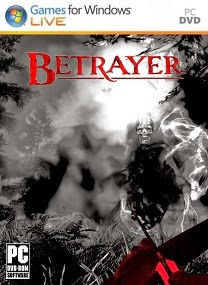 Free Download Betrayer PC Game Full Version