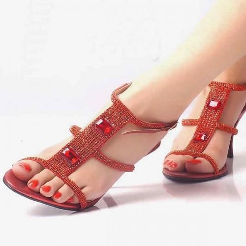 Original Winter Shoe Trends For Women 2018 | FashionGum.com