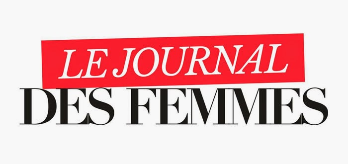 Logofan le journal des femmes se veut plus glamour - Le journale des femmes ...