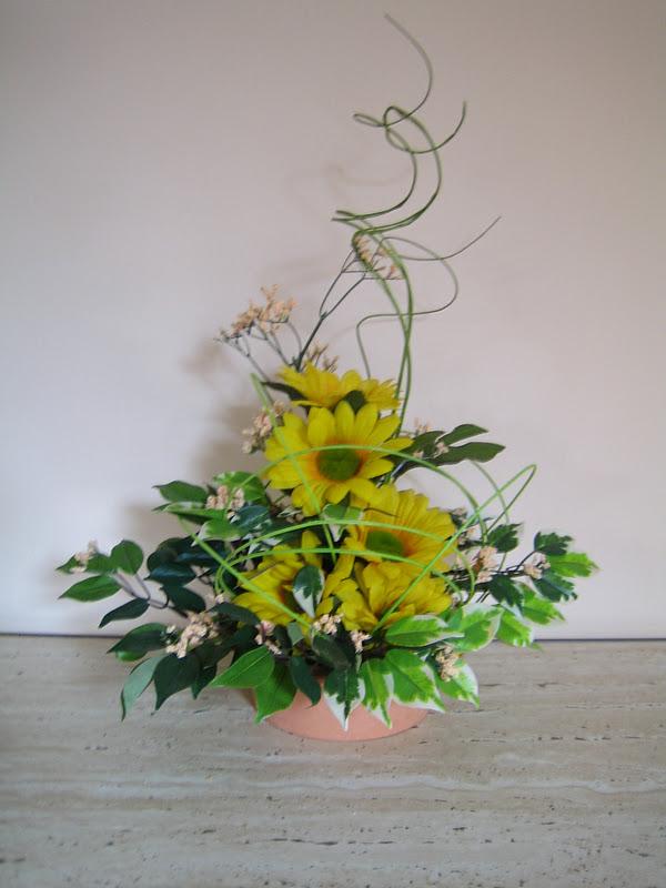 EcoFlowersBoutique: A.1,2,...27.Aranjamente flori artificiale.
