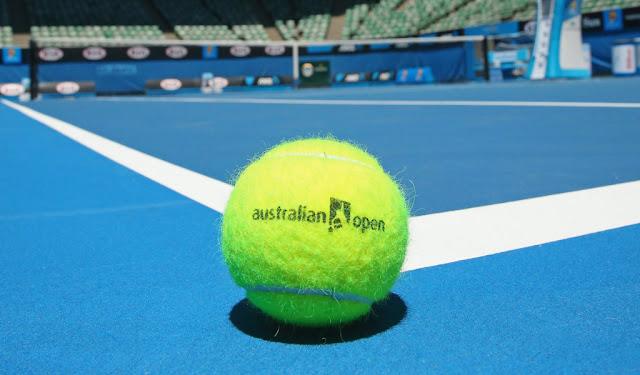TENIS - Open de Australia masculino 2016