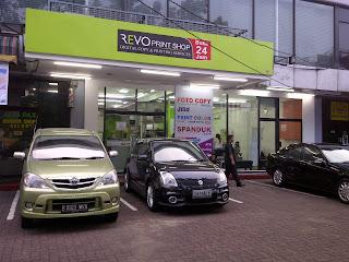 Digital Printing Fatmawati Jakarta Selatan