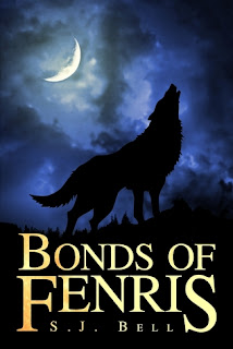 Bonds of Fenris cover