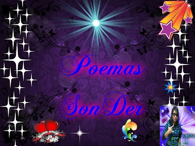 sonder poemas