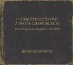 Bornus Consort / Marcin Bornus-Szczyciński