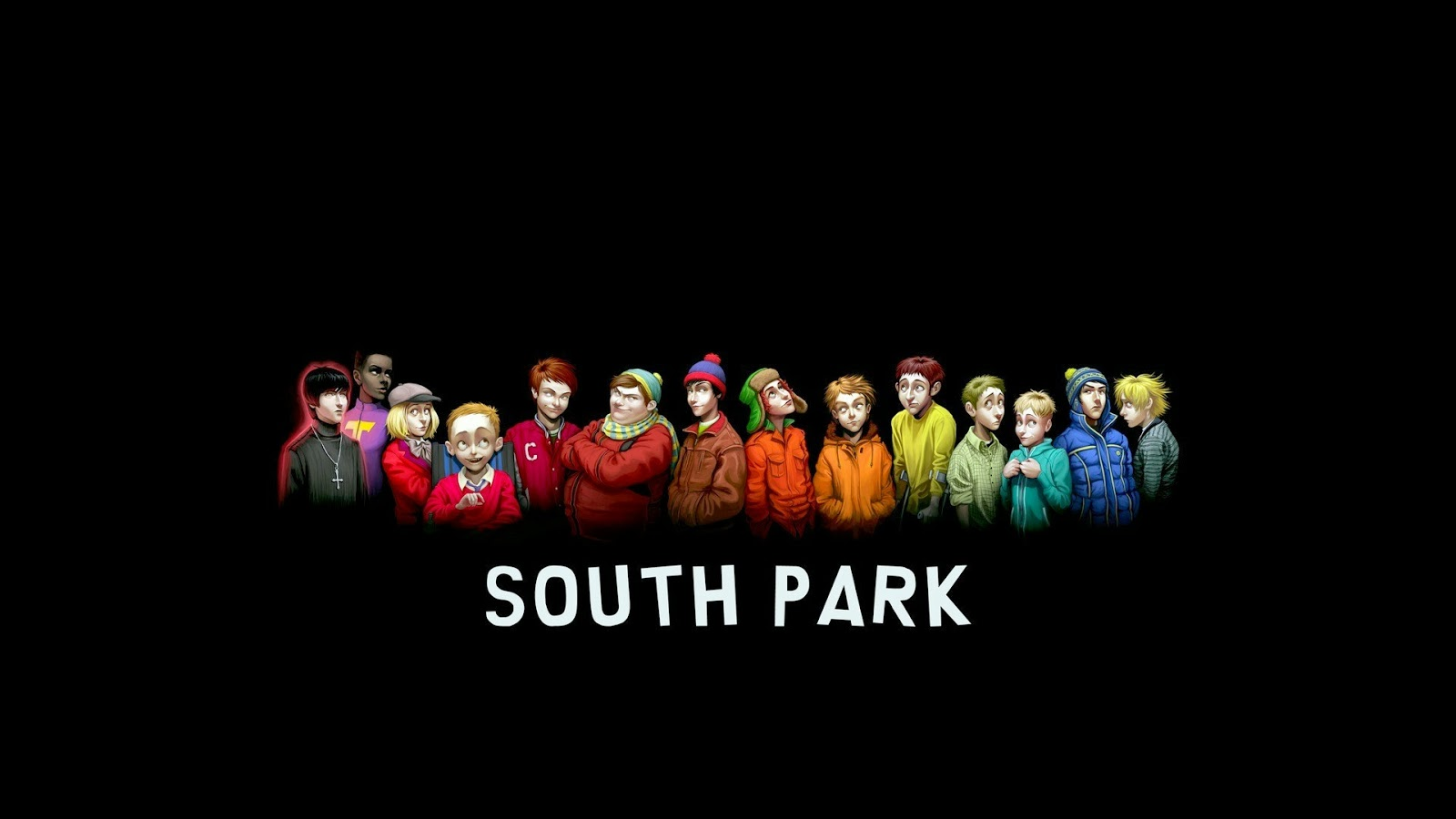 south park for free