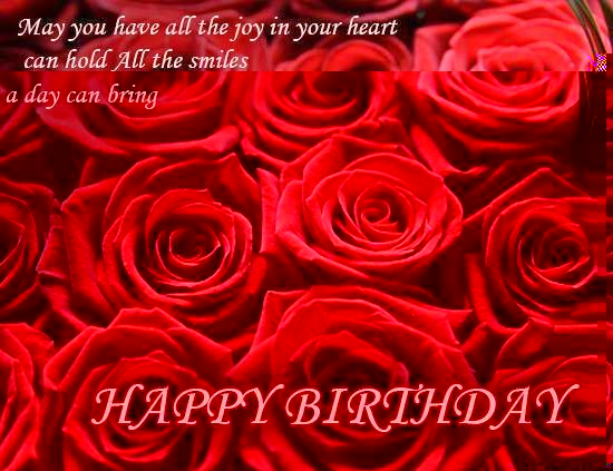 Most romantic love birthday cards for her free – Birthday Cards for Her Free