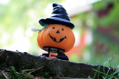 halloween lelu