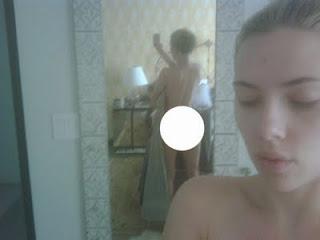 Foto Scarlett Johansson Syur di Hack