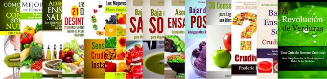 Libros Salud Natural en Línea