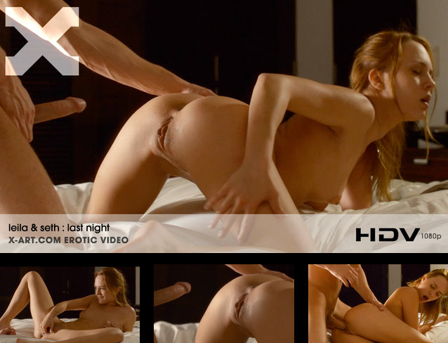 XdxArl2-01 Leila - Last Night (HD MOV) 03060