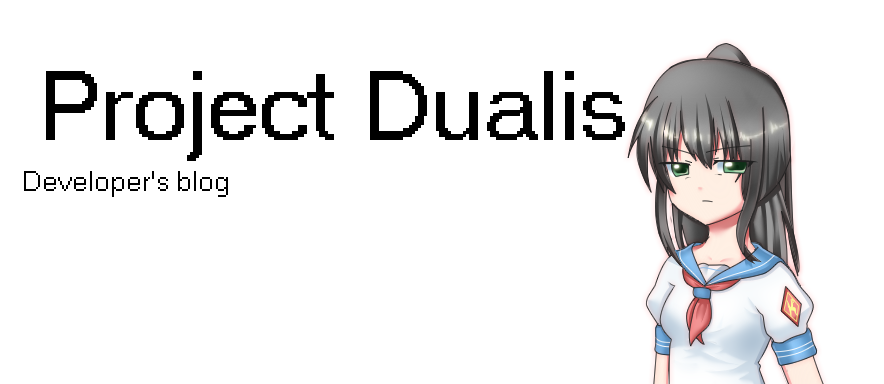 Project Dualis Dev Blog