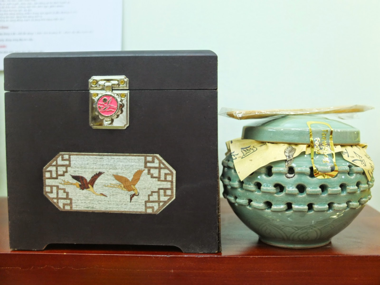 Cao Hồng Sâm Hoàng Đế 1000g - dacsanthiennhien.net