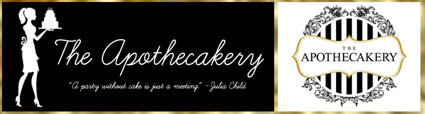 The Apothecakery
