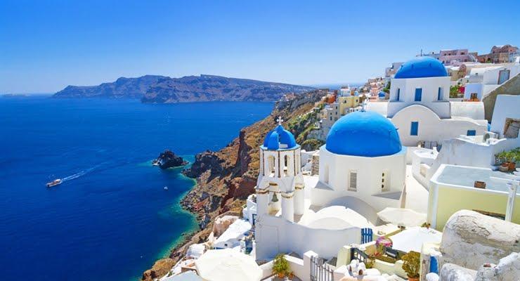 Prossimamente Visitando la Grecia