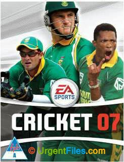 EA-Sports-Cricket-2007-PC-Free