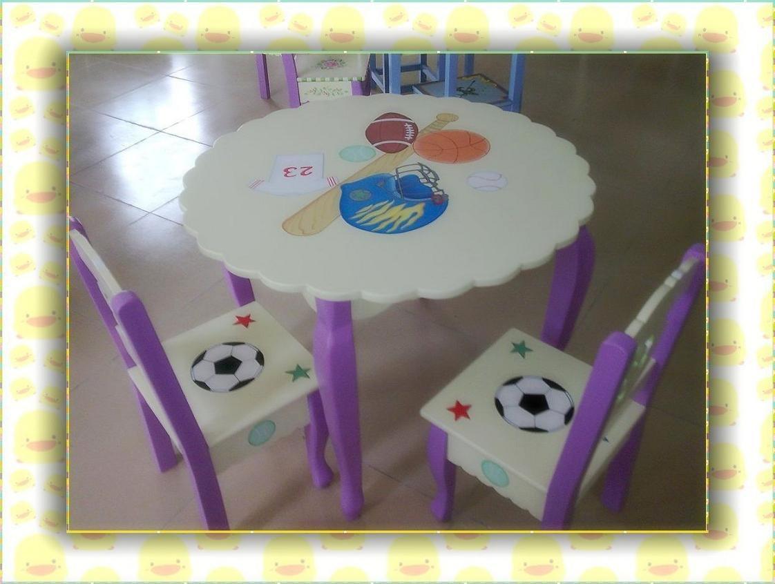 handicraft Table Accessories