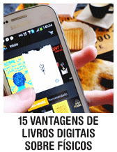 15 vantagens de livros digitais sobre físicos