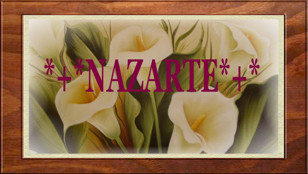 +*^*+ NAZARTE +*^*+