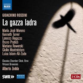 Rossini - La gazza ladra