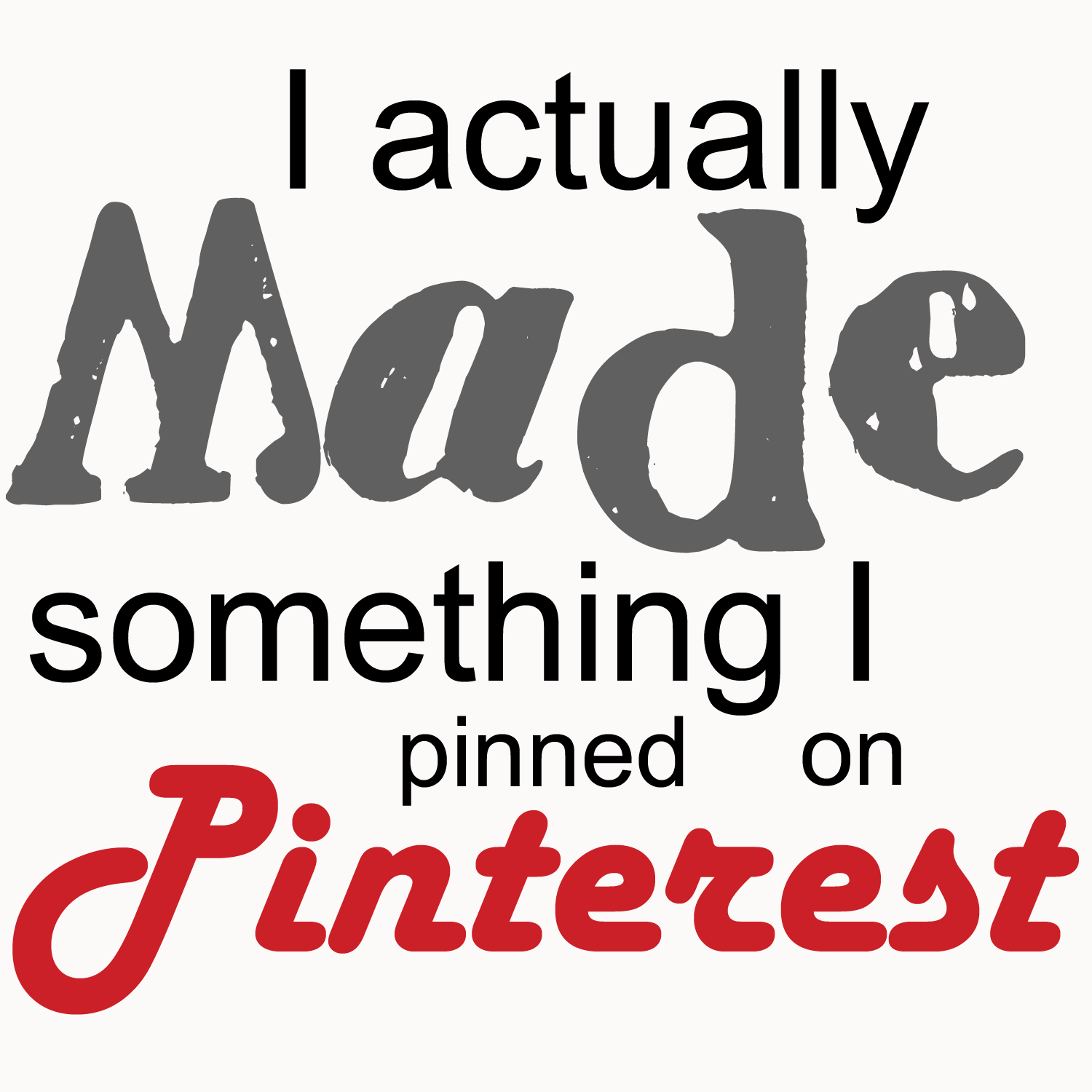 365 Days of Pinterest
