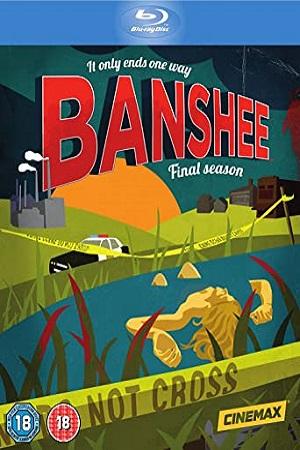 Banshee S04 All Episode [Season 4] Complete Download 480p