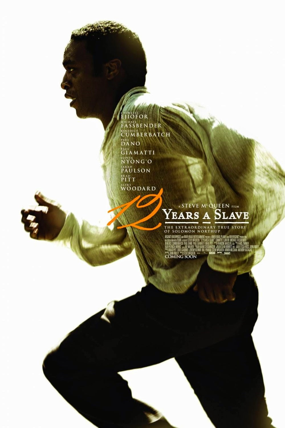 12 Years a Slave 2013 - Full (HD)