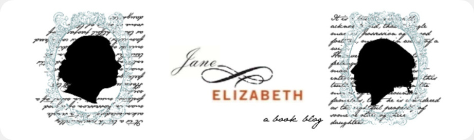Jane and Elizabeth