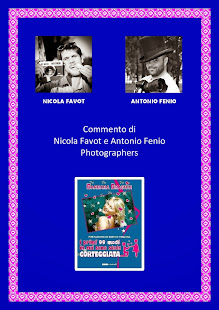 Commento di Nicola Favot e Antonio Fenio, Photographers