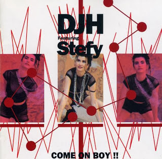 DJ H. Feat. Stefy Come On Boy