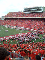 2011 Badgers Football Season