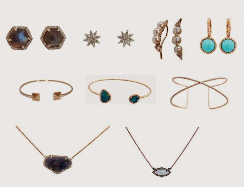 Andi Alyse Jewelry Collection