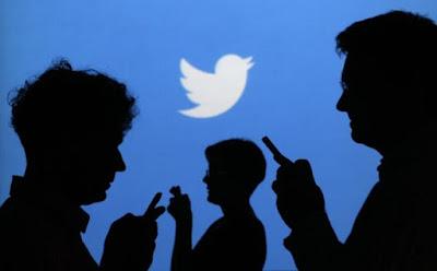 Twitter Tambahkan Fitur Baru 'Polling Online'