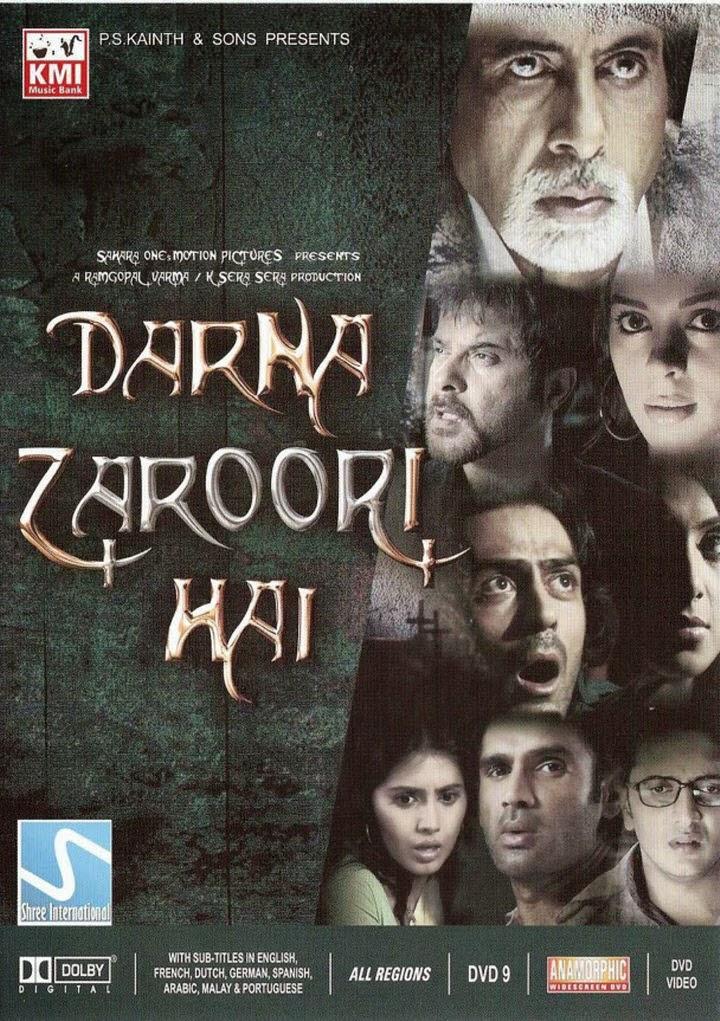 Darna Zaroori Hai 2006 Watch Online Subtitle Arabic مترجم عربي