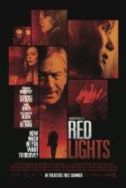 триллер: Красные огни