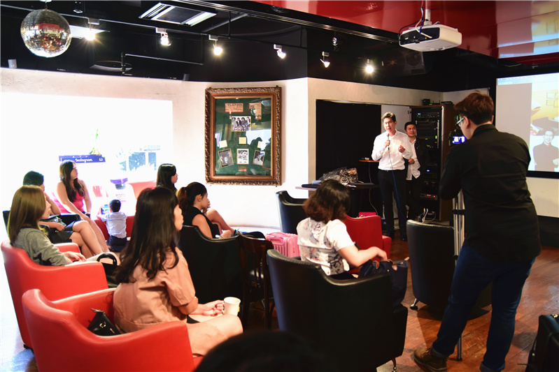 dr benjamin yim clinical aesthetics laser centre singapore blogger