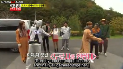 Running Man Episod 170 Online
