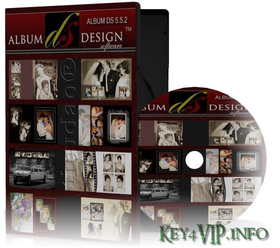 Album DS 9.1.5 for Adobe Photoshop (CS and CC),Phần mềm thiết kế Album ảnh cưới chuyên nghiệp