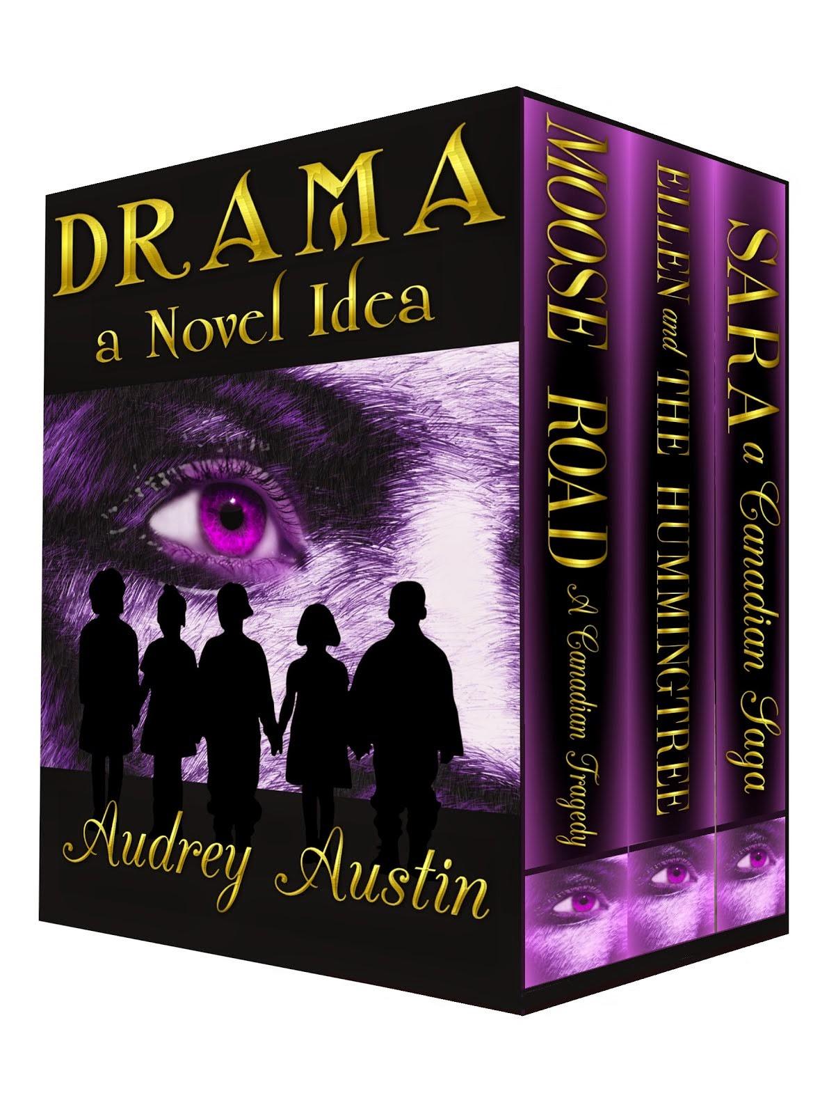 DRAMA - a Novel Idea