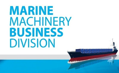 Marine Machinery, Machinery Business Division