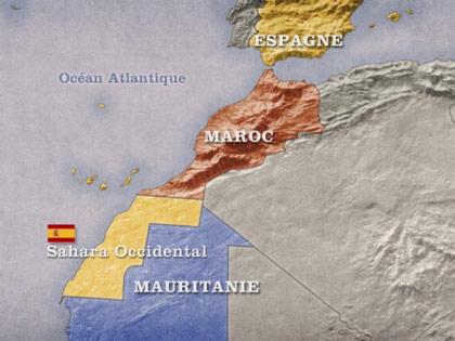 Sahara Occidental:la última colonia española