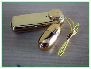 Alat Penggeli Vagina Vibrator Bullet Kapsul