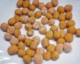 Ñoquis de Zanahoria y Espelta