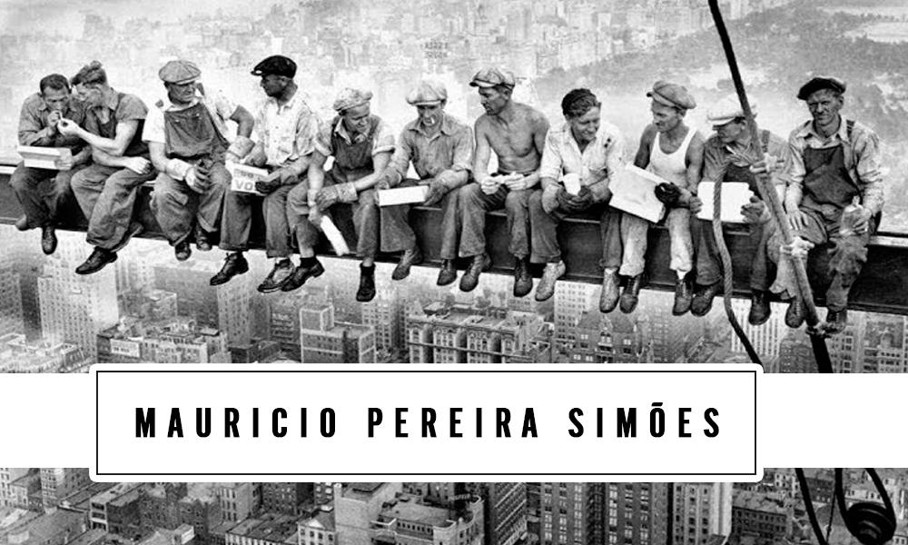 MAURICIO PEREIRA SIMÕES