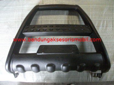 Bumper Narsisius All New Xenia