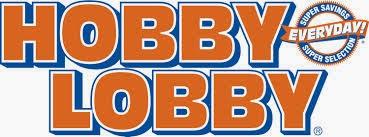 Hobby Lobby Store Locator