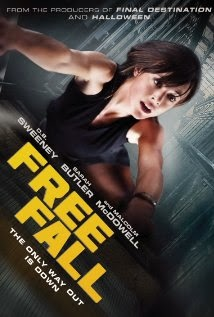 Free Fall 2014 HDRip 400MB 480p