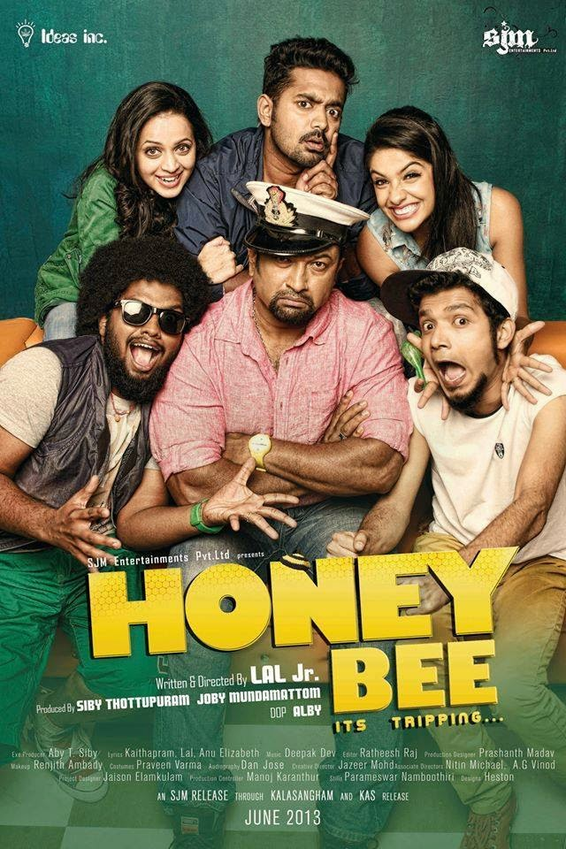 Honey Bee Malayalam movie review