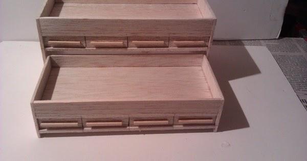 El mundo de las manualidades y la artesan a cama nido - Doble cama nido con cajones ...