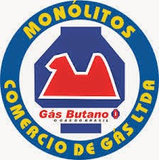 Monólitos Gás Butano